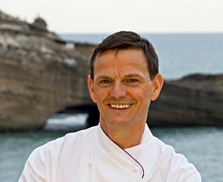 Cours de cuisine Patrice Demangel