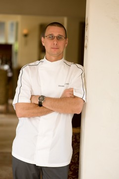 Christophe Grosjean