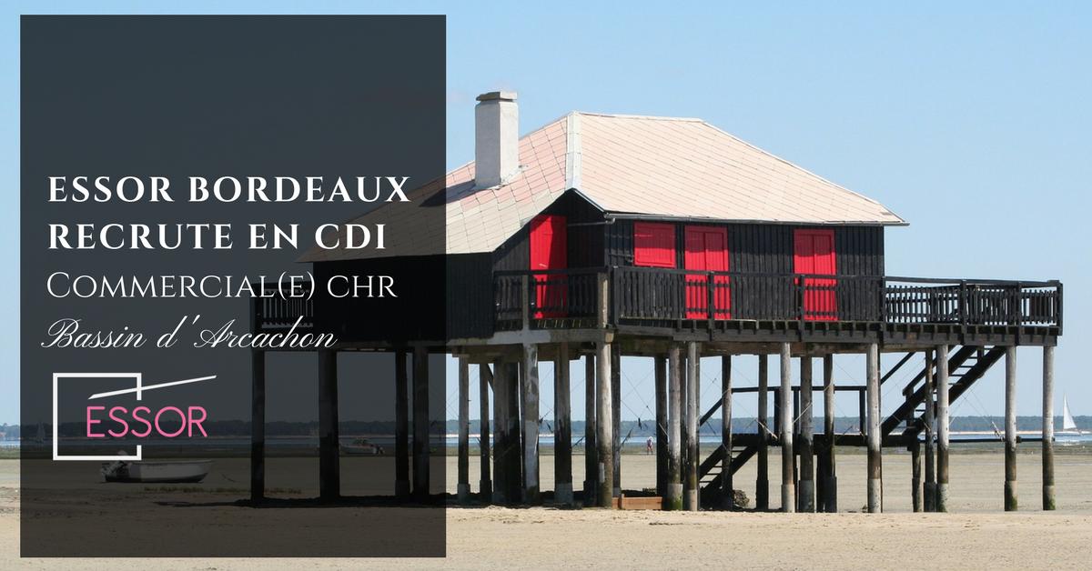 Commercial Bordeaux