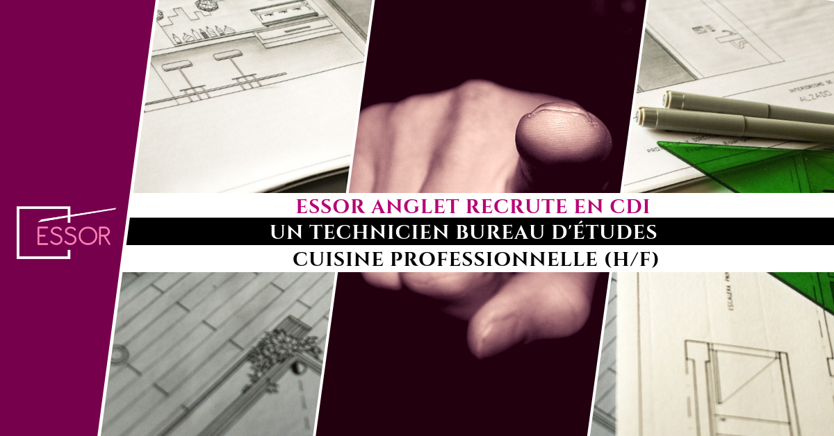 Cuisine professionnelle Anglet