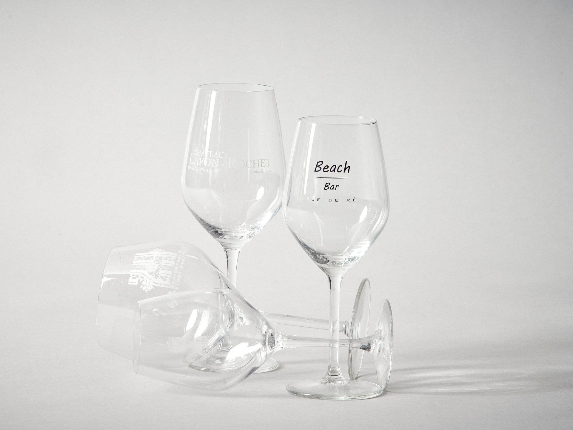 Quel verre choisir pour quel vin