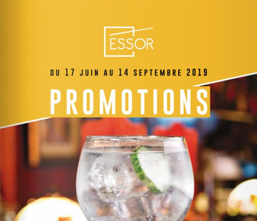 Essor promotions