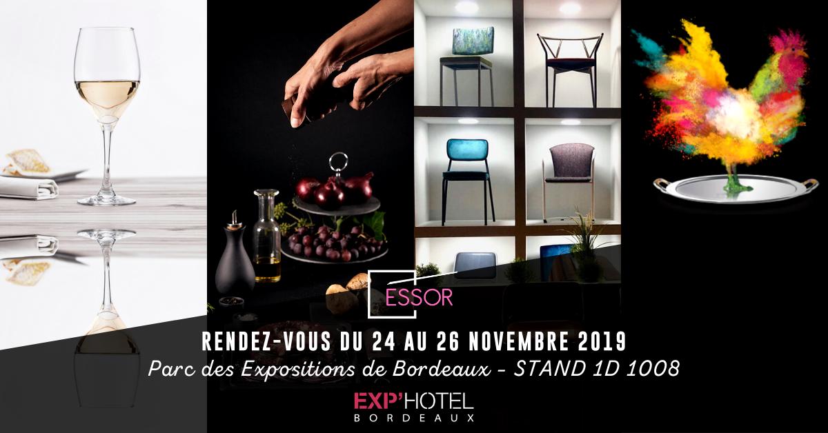 Essor Exp'hotel