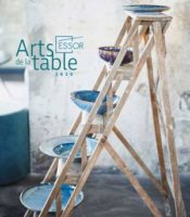 Essor.fr catalogue arts de la table