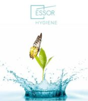 Essor.fr catalogue hygiene