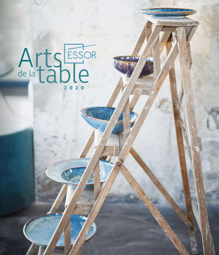 Catalogue Arts de la Table